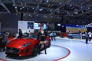 Bảng giá xe ô tô Jaguar tháng 1/2020