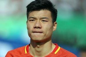 Cầu thủ Trung Quốc: 'Muốn kết quả tốt, hãy nhập tịch 11 cầu thủ'