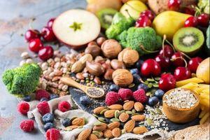 Người châu Á tăng trung bình 3 kg sau dịp Giáng sinh và năm mới