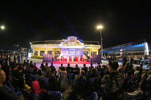 Đặc sắc đêm nhạc mở màn Festival âm nhạc Quốc tế - Hạ Long 2020