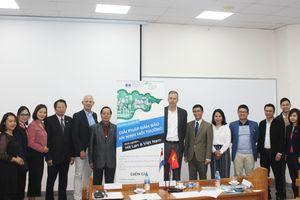 Các giải pháp đảm bảo An ninh môi trường - kinh nghiệm Hà Lan và Việt Nam