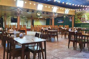 Nhà hàng, quán nhậu ở Nghệ An vắng tanh khi Nghị định 100 có hiệu lực