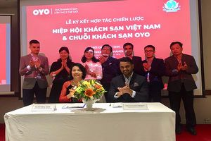 Cơ hội nâng cao chất lượng dịch vụ cho các khách sạn tại Việt Nam