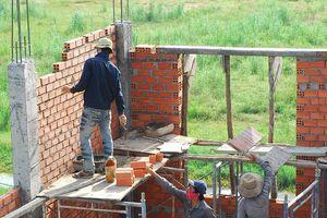 Thời gian cấp phép xây dựng có thể chỉ còn 15 ngày