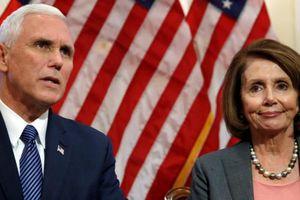 Bà Pelosi kêu gọi chính phủ Trump không khiêu khích Iran nữa
