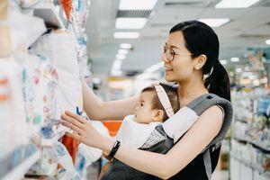 Du lịch Tết cùng bé, mẹ bỉm cần chuẩn bị những gì?