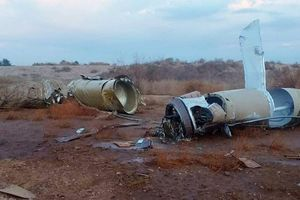 Iran từ chối giao hộp đen máy bay bị nạn cho Boeing