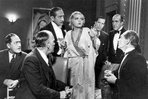 Bí mật đời tư cô vợ ba nổi tiếng nghiện ngập của tài tử Casablanca