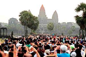 Chỉ 3,5% tổng số khách Trung Quốc đi du lịch nước ngoài đến Việt Nam