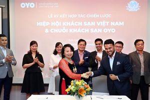 Hợp tác nâng cao chất lượng dịch vụ và nguồn nhân lực khách sạn