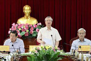 Sớm xử lý những vi phạm tại Đảng ủy Công an tỉnh Đồng Nai