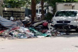 Công ty Hà Nội Foods bị tố xả thải ra môi trường, tra tấn người dân bằng tiếng ồn