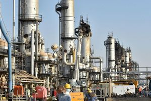 Iraq được Iran cảnh báo trước vụ không kích, thế giới lo giá dầu tăng vọt