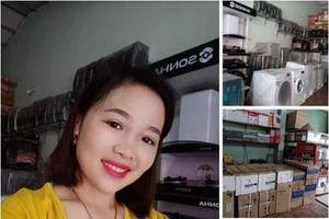 Cô gái quê khởi nghiệp thành công từ bán hàng online