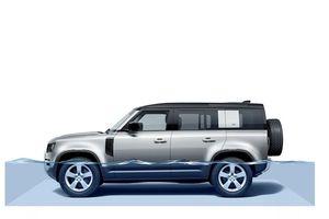 Huyền thoại xe địa hình Land Rover Defender chốt giá từ 3,7 tỷ đồng tại Việt Nam
