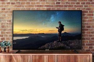 Smart TV 4K giảm mạnh dưới 10 triệu trước tết Nguyên đán 2020