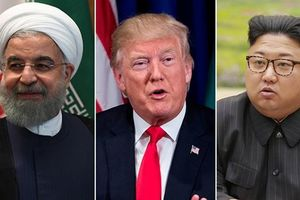 Căng thẳng Trung Đông: Nhìn vào Iran, Triều Tiên rút ra bài học gì?