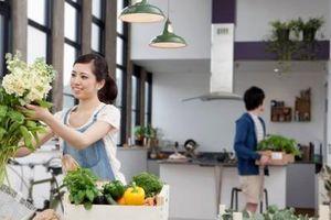 Mẹo giúp nhà cửa sạch sẽ thơm tho đón Tết