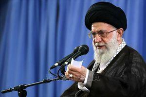 Đại giáo chủ Iran: Mỹ phải rút quân khỏi Trung Đông