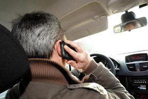 Australia dùng 'mắt thần' bắt quả tang lái xe dùng điện thoại
