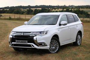 Bảng giá Mitsubishi mới nhất tháng 1/2020: Outlander tiếp tục giảm sâu
