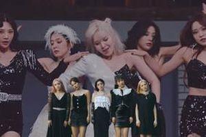 Thu về loạt thành tích 'khủng', Red Velvet 'thưởng nóng' cho fan MV vũ đạo của Psycho