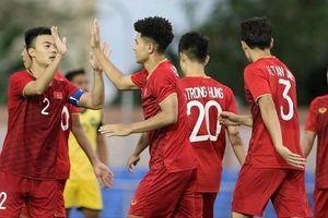 Giá vé xem U23 Việt Nam thi đấu ở giải châu Á rẻ bất ngờ