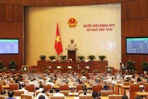 Bộ Công Thương ban hành kế hoạch thực hiện Nghị quyết của Quốc hội về hoạt động chất vấn