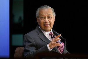 Thủ tướng Malaysia gọi Mỹ là khủng bố