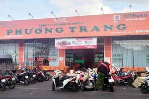 Cà Mau: Người đàn ông tử vong tại nhà chờ xe Phương Trang