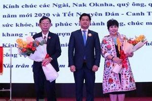 Ông Sok Dareth, Tổng lãnh sự Campuchia tại Thành phố Hồ Chí Minh: Cần kết nối thế hệ trẻ hai nước