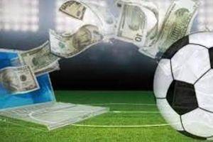 Khởi tố 8 đối tượng trong đường dây cá độ bóng đá 150 tỷ đồng