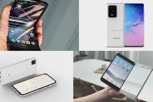 Những smartphone được mong đợi nhất năm 2020