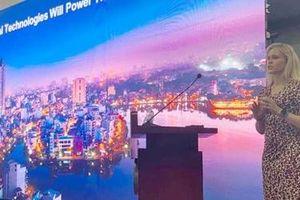 SAP bổ nhiệm tân Chủ tịch kiêm Tổng giám đốc SAP Đông Nam Á