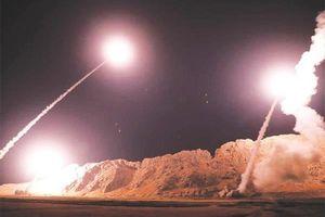 Iran nã loạt tên lửa vào căn cứ Mỹ ở Iraq: Chưa phải là đòn trả đũa cuối cùng?
