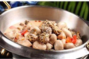 Ăn phải ốc độc, một ngư dân Quảng Bình chết, 7 người nguy kịch