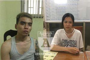 CAQ Hoàn Kiếm triệt xóa 45 ổ nhóm tội phạm trong năm 2019