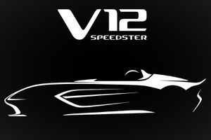 Aston Martin V12 Speedster sắp ra mắt, mạnh gần 700 mã lực
