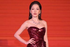 Hương Giang, Chi Pu sexy trên thảm đỏ ZMA 2019