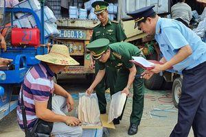 Quảng Ninh tăng cường đấu tranh chống buôn lậu