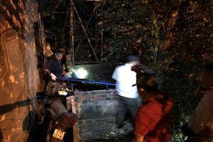 Bình Dương: Người phụ nữ đi xe máy bay qua hàng rào 2m tử vong tại chỗ