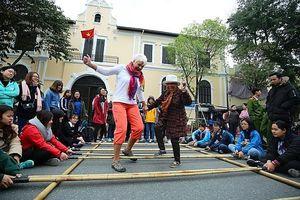Năm 2019, sự nghiệp phát triển văn hóa của Hà Nội đạt được nhiều kết quả nổi bật