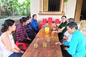Gia cảnh thương tâm của nam thanh niên Nghệ An tử nạn tại Macao