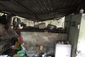Phát hiện 9 bộ xương cốt giấu dưới ao và trong nhà một người dân