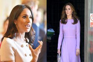 Công nương Kate mời 'tình địch tin đồn' dự sinh nhật lần thứ 38 của mình nhưng lại phớt lờ em dâu Meghan Markle