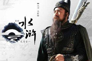 Ai là người mạnh nhất trong ngũ hổ tướng của Lương Sơn Bạc?