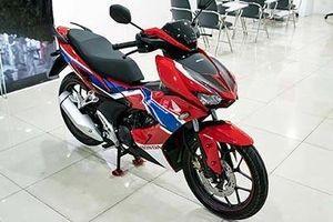 Honda Winner X giảm giá chưa từng có, 'suy sụp' trước Yamaha Exciter 150