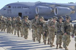 Tiết lộ: Lính Mỹ và đồng minh rời căn cứ ở Iran trước khi Iran tấn công