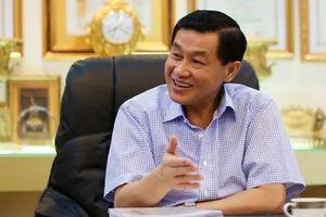 Phú Quốc: Khu phi thuế quan hơn 6.800 tỷ sẽ chỉ định công ty ông Johnathan Hạnh Nguyễn đầu tư