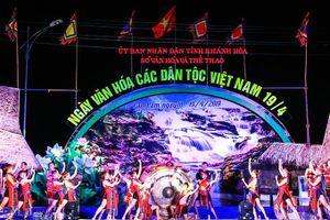 Hallmark of Khanh Hoa's public art activities
